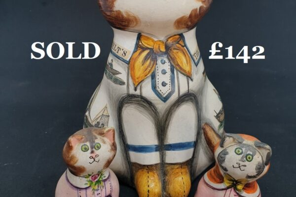 Sold £142