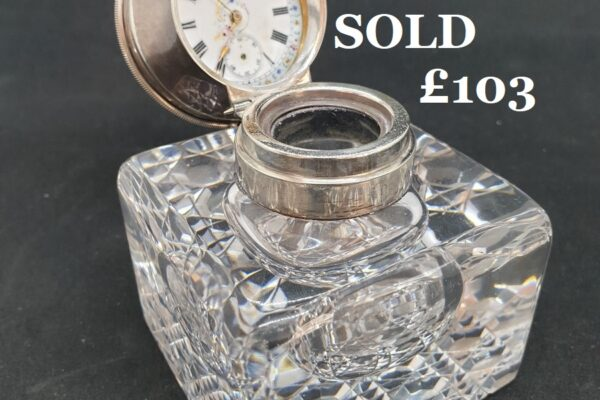 Sold £103