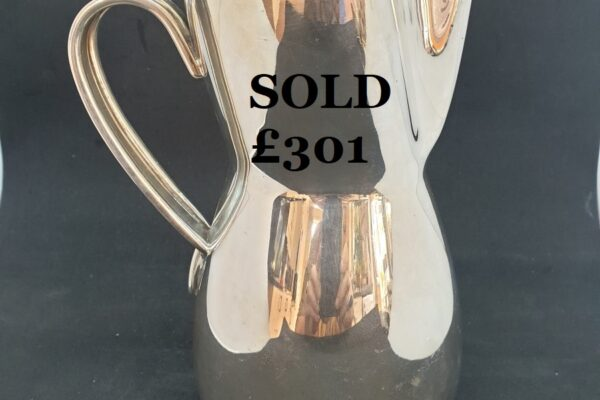 Sold £301