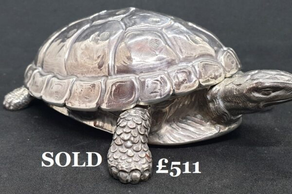 Sold £511