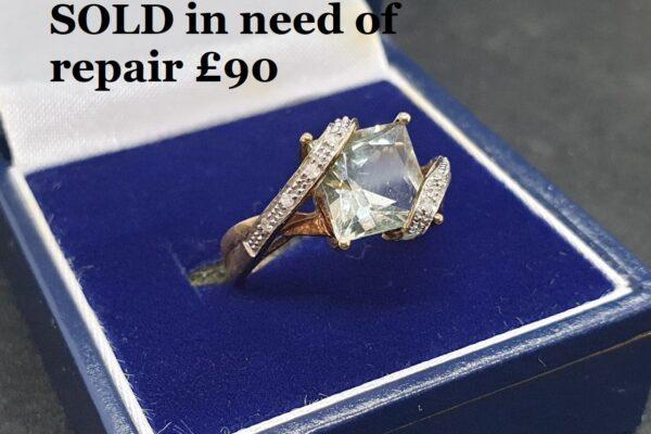 Sold AF £90
