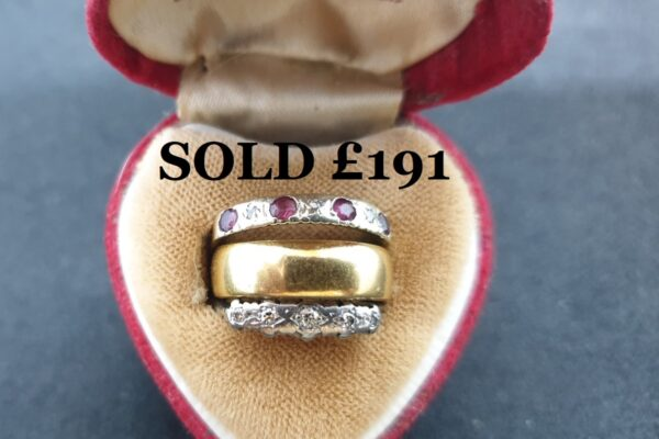 Sold £191