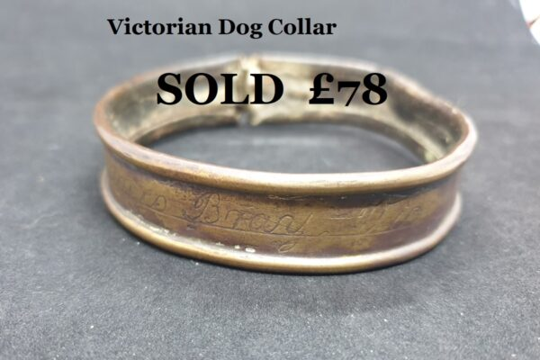 Sold £78