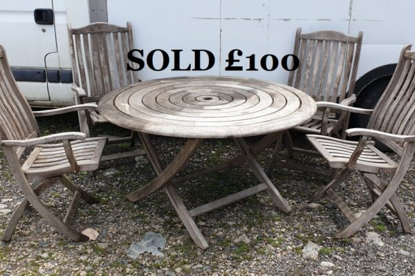 Sold £100