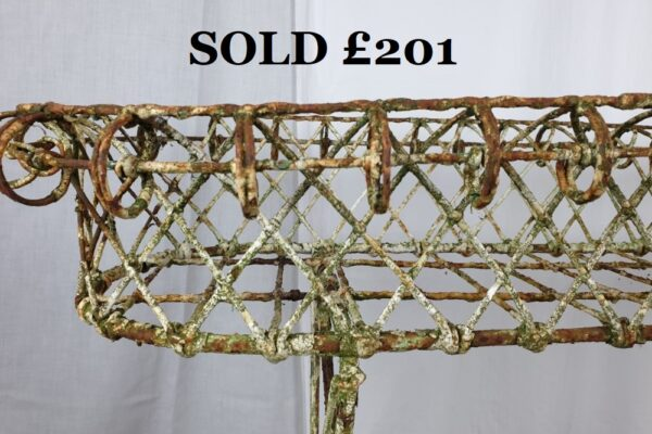 Sold £201