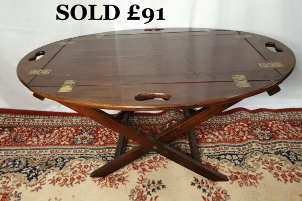 Sold £91